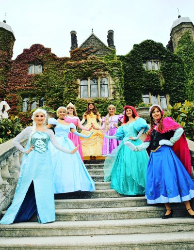 eastwell manor party kent