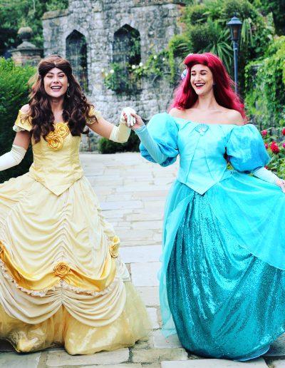 happy friends princess kent