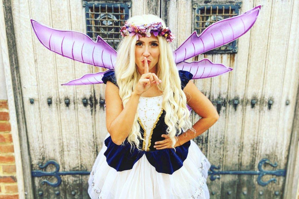 Fairy Parties