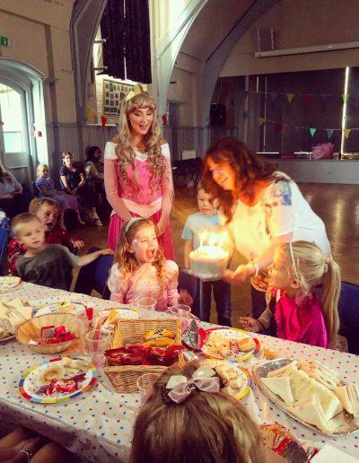 aurora party sittingbourne kent