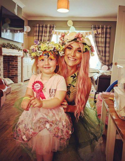 fairy party surrey