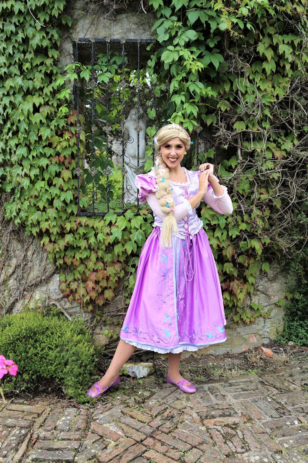 princess party award winning kent